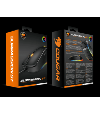 COUGAR SURPASSION MOUSE
