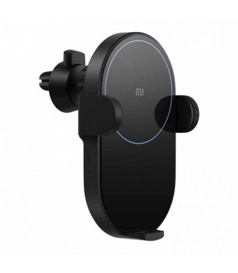 XIAOMI MI 20W WIRELESS CAR CHARGER BLACK WCJ02ZM